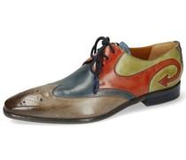 Elvis 63 Derby Schuhe