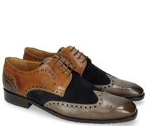 SALE Xander 4 Derby Schuhe