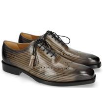 SALE Nicolas 1 Oxford Schuhe