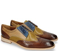 Leonardo 20 Derby Schuhe