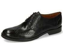 Amelie 3 Derby Schuhe