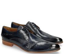 Toni 40 Derby Schuhe