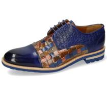 Eddy 11 Derby Schuhe