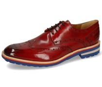 Eddy 5 Derby Schuhe
