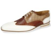 Clark 1 Derby Schuhe