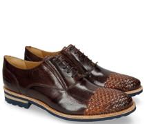SALE Brad 8 Oxford Schuhe