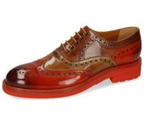 Trevor 1 Oxford Schuhe