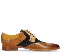 Clint 19 Derby Schuhe