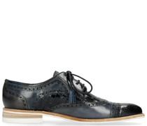 SALE Henry 7 Derby Schuhe