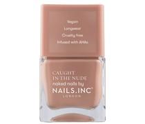 Caught in The Nude Nail Polish 15ml (Various Shades) - Turks and Caicos Beach