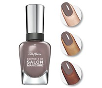 Complete Salon Manicure 3.0 Keratin Strong Nail Varnish - Commander in Chic 14,7ml