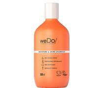 Moisture and Shine Shampoo 300ml