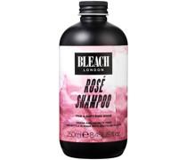 Rose Shampoo 250ml