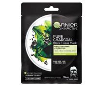 Charcoal and Algae Hydrating Face Sheet Mask