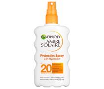Ambre Solaire Spray LSF 20 (200 ml)