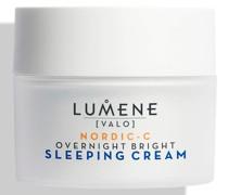 Nordic C [Valo] Overnight Bright Sleeping Cream 50ml