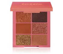 x Laila Loves Eyeshadow Palette - Sahara