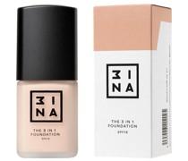 3INA 3-in-1 Foundation 30ml (verschiedene Farbtöne) - 202