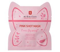 Exclusive Pink Shot Mask