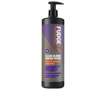 Fudge Clean Blonde Damage Rewind Shampoo 1000ml