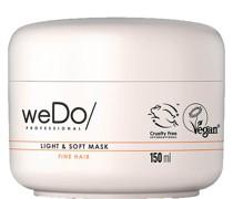 weDo/ Professionelle leichte und weiche Maske 150ml
