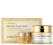 Timeless Ferment Snail Cream 50ml