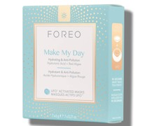 Make My Day UFO/UFO Mini Anti-Pollution and so Hydrating Face Mask (7 Pack)