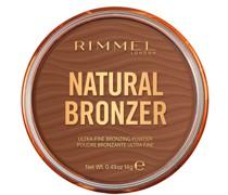 Natural Bronzer (Various Shades) - Sunbathe
