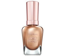 Colour Therapy Nail Polish 14.7ml - Glow With the Flow