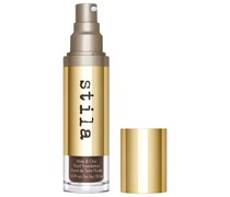 Hide and Chic Fluid Foundation 30ml (Various Shades) - Deep 6