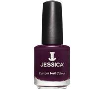 Jessica Custom Colour Nagellack - Midnight Affair 14.8ml