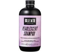 Pearlescent Shampoo