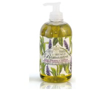 Lavender & Verbena Liquid Soap 500ml