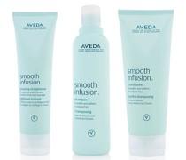 Smooth Infusion Trio - Shampoo, Conditioner & Glossing Straightener