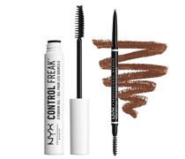 Tame and Define Brow Duo (Various Shades) - Ash Brown