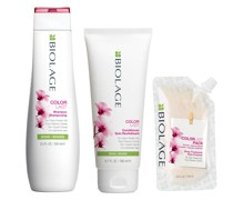 ColorLast Colour Protecting Trio Set for Coloured Hair