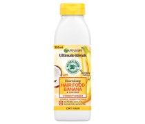 Ultimate Blends Nourishing Hair Food Banana Conditioner For Dry Hair 350ml