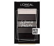 L'Oréal Paris Mini Eyeshadow Palette – 06 Fetishist