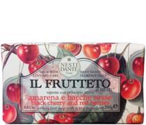 Il Frutteto Black Cherry and Red Berries Soap 250 g