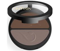 Pressed Mineral Eyeshadow Duo - Choc Coffee