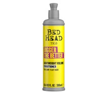 Bed Head Bigger The Better Lightweight Volume Conditioner for Fine Hair 300ml
