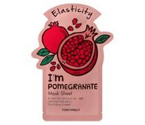 I'm Pomegranate Sheet Mask 21ml
