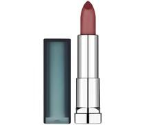 Color Sensational Lipstick Matte Nude (Various Shades) - Toasted Burn