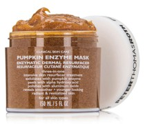 Pumpkin Enzymmaske