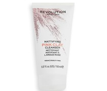 Revolution Skincare Mattifying Pink Clay Cleanser