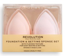 Revolution Conceal & Fix Setting Sponges