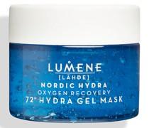 Nordic Hydra [Lähde] Oxygen Recovery 72h Hydra Gel Mask