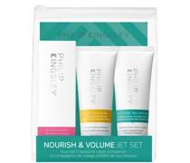 Nourish & Volume Jet Set