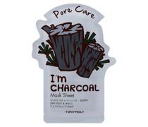 I'm Charcoal Sheet Mask 21ml