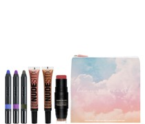 Heaven and Earth 7 Piece Set